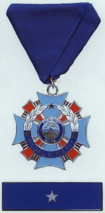Medal of Merit