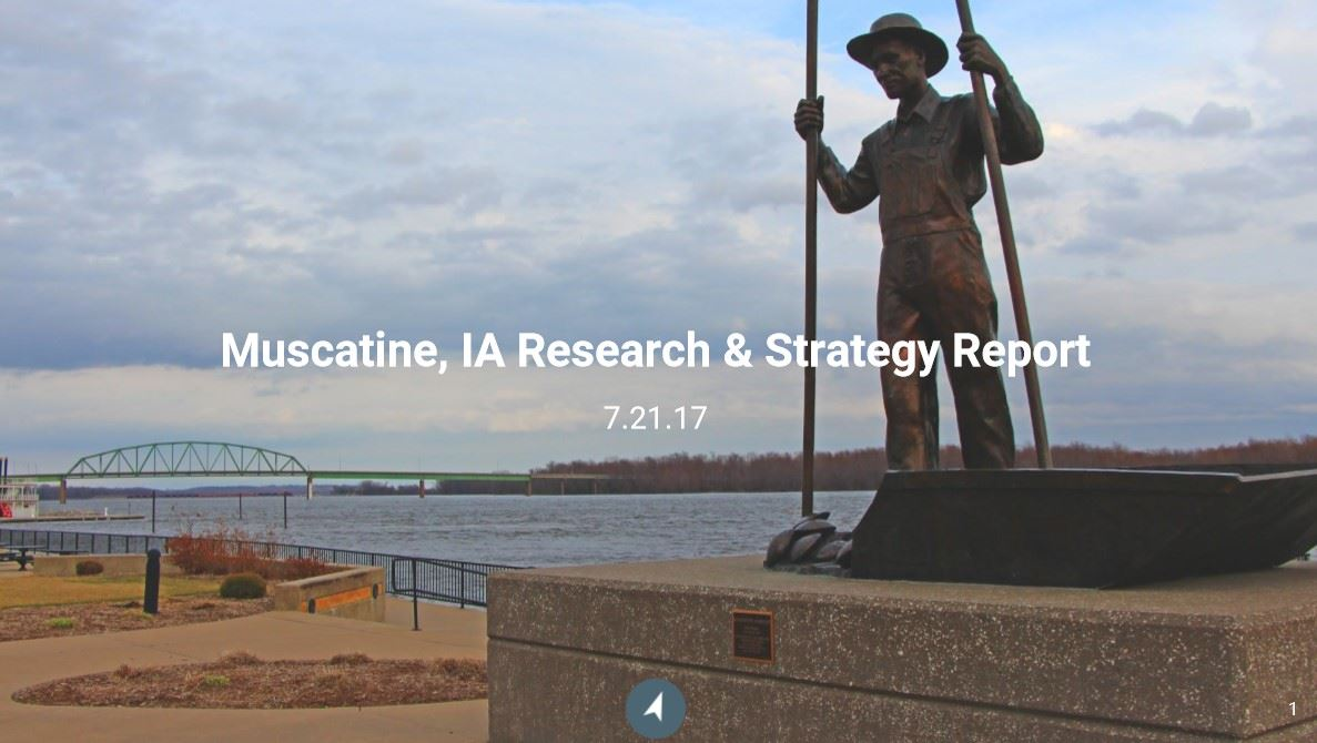 Research and Strategy Report (PDF) Opens in new window